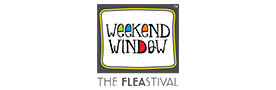 Weekend Window Logo