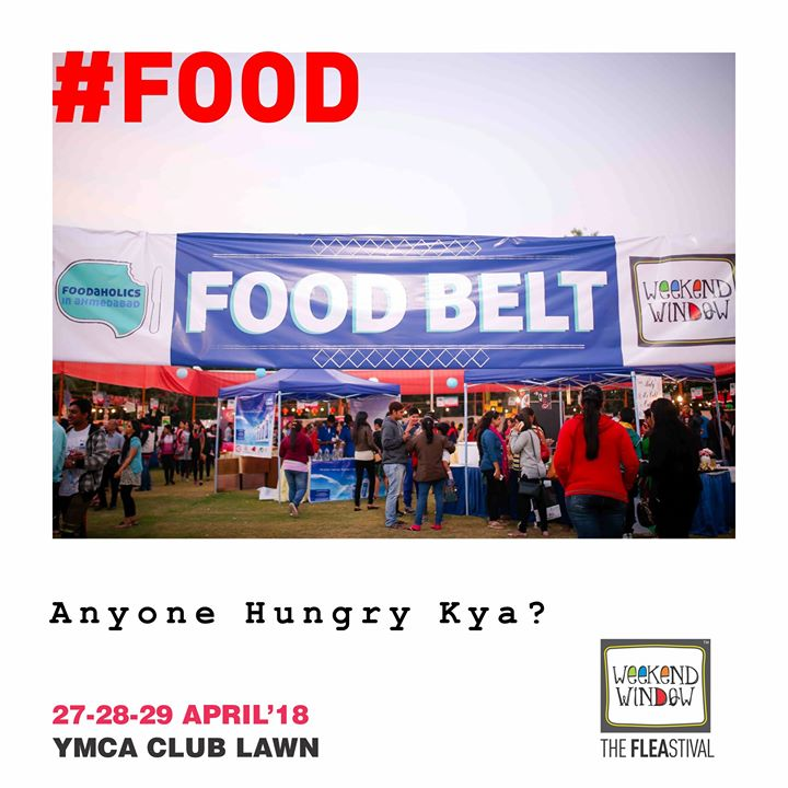 Weekend hunger pangs? We gotcha! Explore the amazing food menu at the Food Belt curated by our very own Foodaholics In Ahmedabad.  #fiafinds #foodaholicsinahmedabad #weekendwindow #foodlovers #foodies #receipes #freshtake #happiness