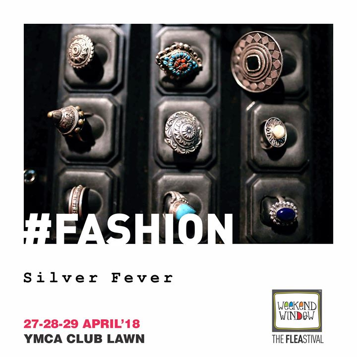 Powerful Style Statements in small packages available at Weekend Window! So don't miss this opportunity to add new treasures to your jewellery box this summer!    27-29th April'18, YMCA Lawns 4pm onwards  #weekendwindow #fashion #summerlove #fleamarket #shoppingfun
