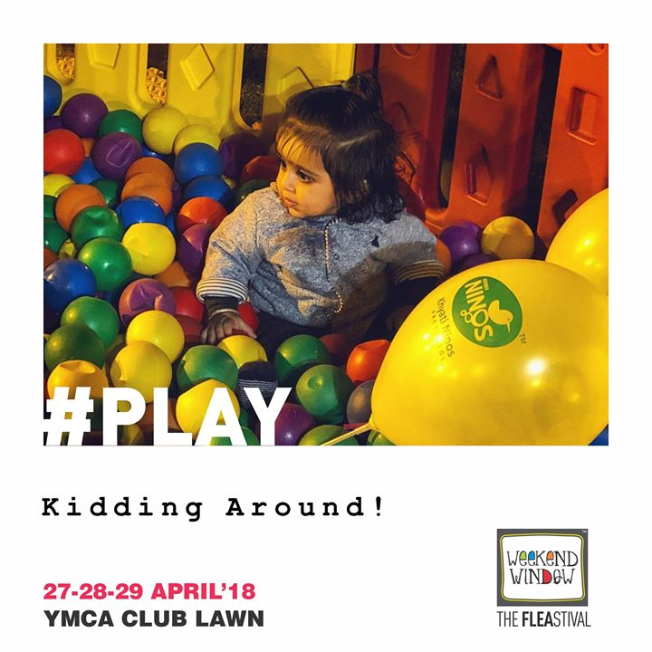 Summer Holidays are round the corner!  Do visit Weekend Window as we are super excited to bring to you a kids zone with loads of kids workshops, rides & activities to make the best of the holidays!  27-28-29 April, 2018 at YMCA International Centre - Ahmedabad.  #ww13 #weekendwindow #thefleastival #happiness #play #explore #indulge #funtimes #kids #shoptillyoudrop #fleamarket #kidsactivities #food #foodlovers
