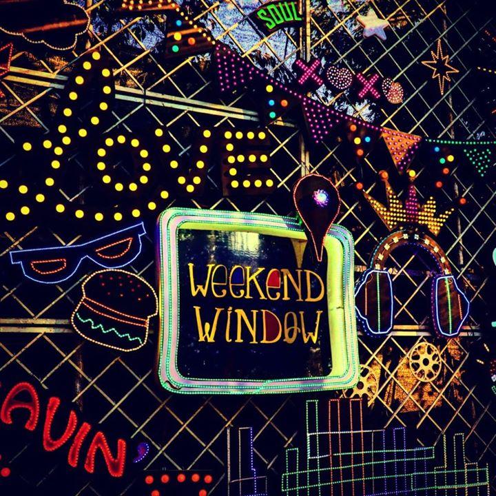 Weekend Window,  weekendwindow, pamper, fun, shopping, delight, weekendatahmedabad, lights, 15edition, FLEAstival, fashionweekend, windowtohappiness