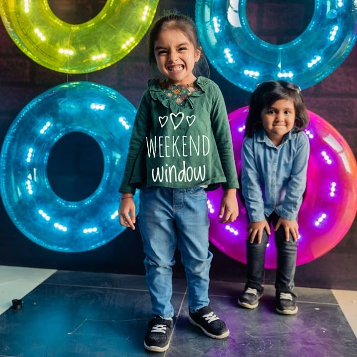 Happy babies are the prettiest!   Come over for good vibes, come over for fun times. <3  .  .  .  Bookings for #WeekendWindow 17 open now! Check the link in the bio to grab a special early-bird discount. #WindowToHappiness #Fleastival #Weekend #kids #fashion #shop #Fun