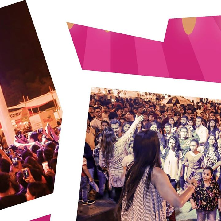 Make your brand a part of Gujarat's biggest shopping razzmatazz. Indulge in a weekend experience like never before.   Bookings for #WeekendWindow 17 open now!  Date: 24-25-26 April, 2020  Gujarat's biggest fleastival awaits you. Come, #ExploreTheWeekend #Weekend #Fun #vibes #Dance #Music #Shopping #Food