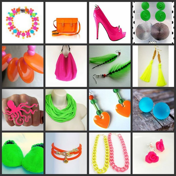 Up for some trendy and happening accessories this summer??? Don't miss dropping by at Weekend Window!!!