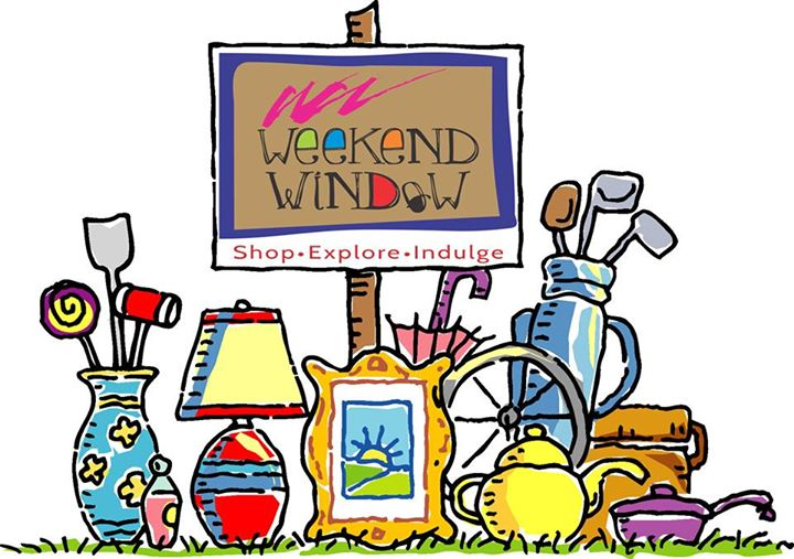 Have creative products? Don't know where to display? 