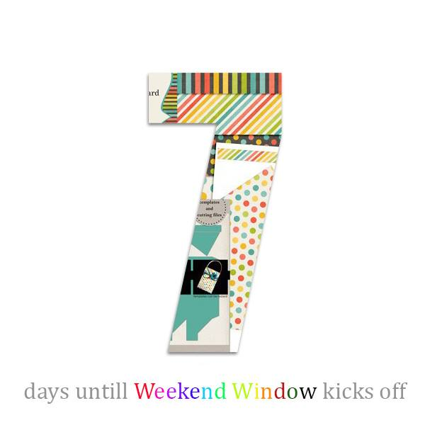Saath saath ye waqt nikal jayega.....baki hai sirf 7 din! 
