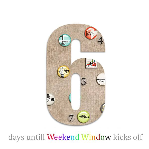 Super Six! 