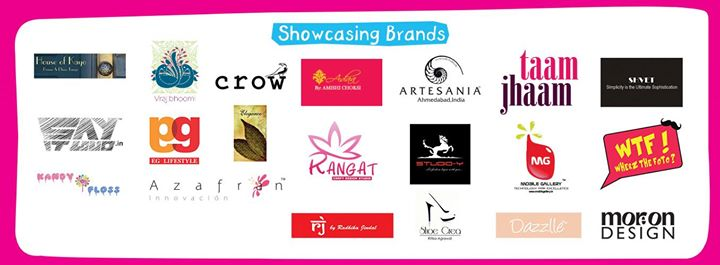 We're thankful to all the brands who have participated in Weekend Window! It is you all who have created this fabulous event and without you we wouldn't have done this better :) ❤❤