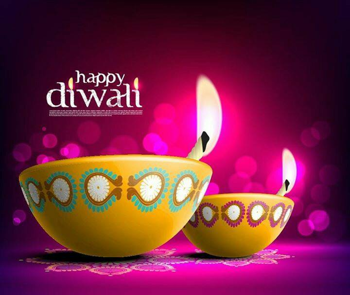 Weekend Window wishes all you bright people a very happy and prosperous Diwali! Cheers! :)