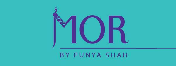 Mor by Punya Shah is all about gorgeousness and detailing in personalised creations. We are happy to have them at #Weekend Window with their cheerful vibes. Check them out at Stall no. 21 at #T3 cafe from 23-25 May from 4 - 11 pm