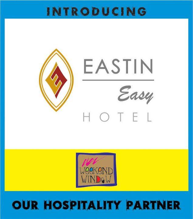 Weekend Window is grateful to announce East IN Easy Citizen Hotel  as our hospitality partner.. We are ready to have some amazing boutique hotel experience in Ahmedabad