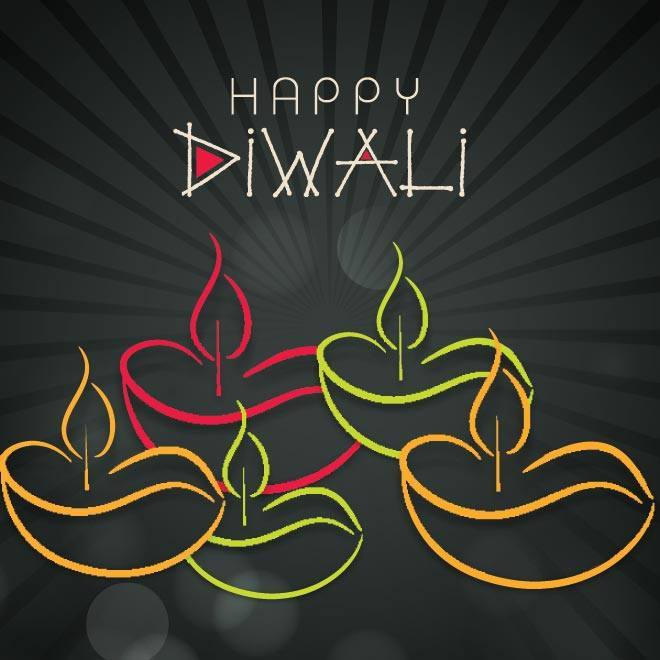 A very happy Diwali and a prosperous New Year to all the fellow creative souls..  Stay Creative! Cheers!
