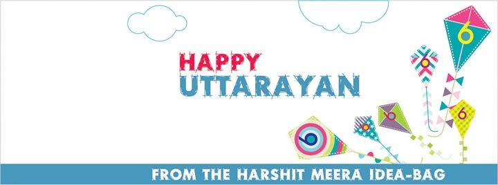 #happy #uttarayan #kite #flying
