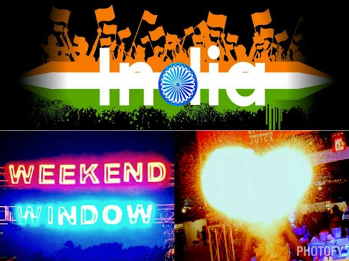 Happy 66th Republic Day!! Long way to go India.. :)