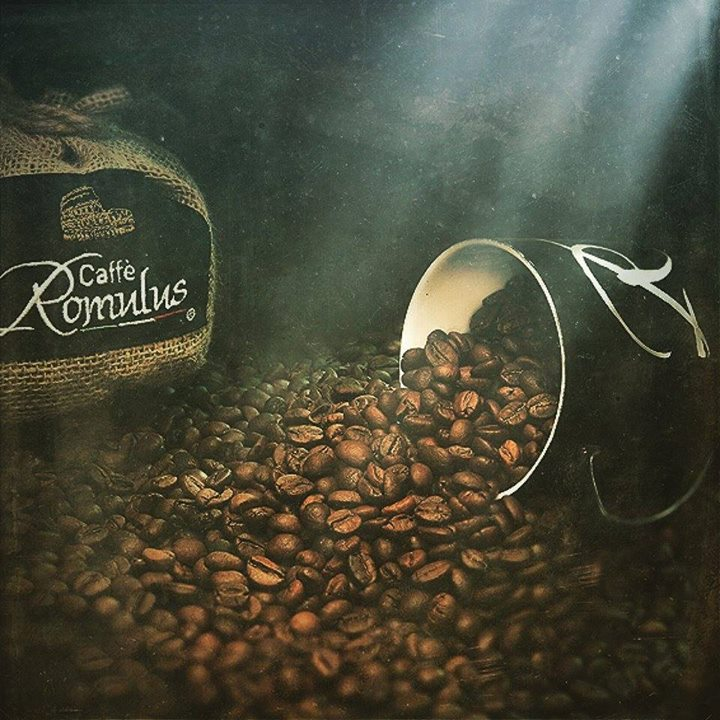 Good beans make good coffee, it is that simple. But to make great coffee it requires proper blending and roasting of the beans. Caffè Romulus provides that class.   dont miss the taste.. visit Caffè Romulus at Weekend Window on 15-16-17 may from 4pm to midnight at ymca club.  Cheers! Stay Creative. Team WW.