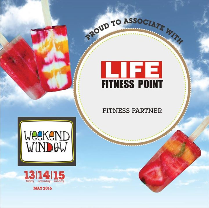 Proud to associate with Life Fitness Point as our Fitness Partner.  Cheers! Stay Creative! Team WW #fleamarket #shop #explore #indulge #Ahmedabad #gujarat
