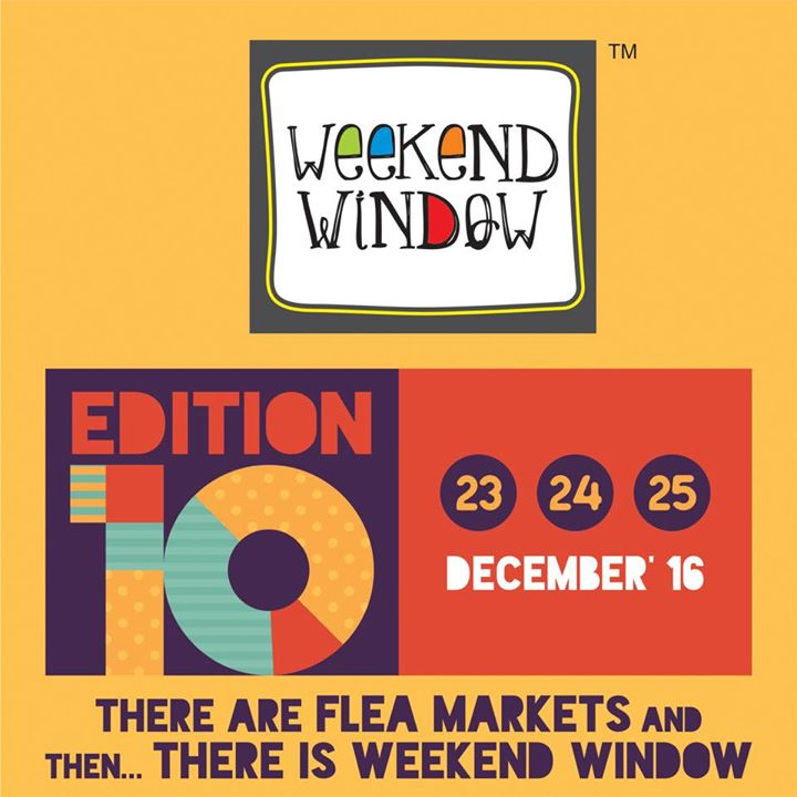 Weekend Window,  weekendwindow, ww, fleamarket, shop, explore, indulge, Ahmedabad, gujarat, thenextbigthing, ThunderstormIsComing