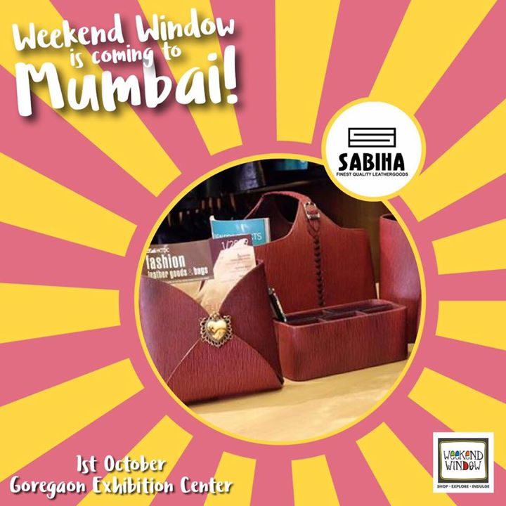 Intricate leather accessories crafted to perfection! Sabiha brings to you all the fancy leather products to flaunt among your circle...