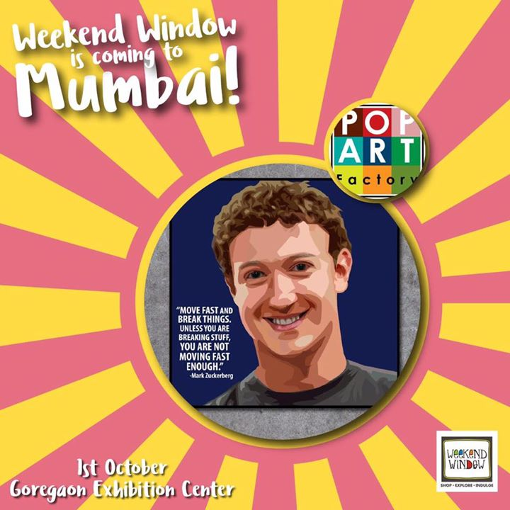 Pop Art Factory brings to you a new modern quirky form of digitally illustrated art. Encompassing musicians, moviestars, famous personalities, sportsstars and much more, this brand has all the good reasons for you to gift more!!