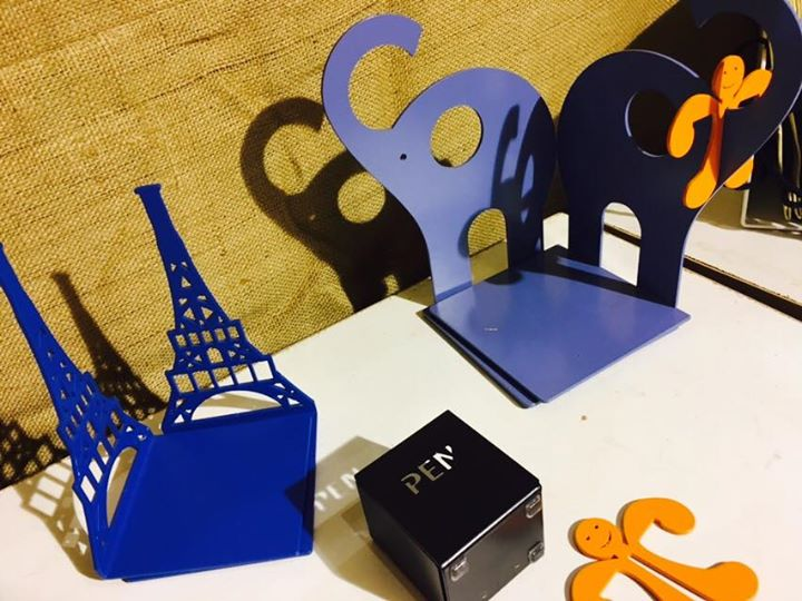 Art & Alloys bring to us some very creative yet intricate home decor products.. Ain't they really great??