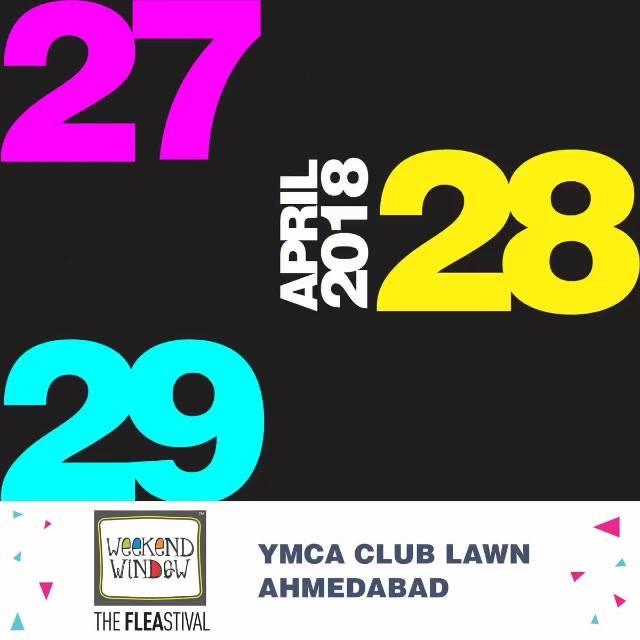 Have you marked your calenders yet??  #amazingfun #summercool #ahmedabadgoescolorful