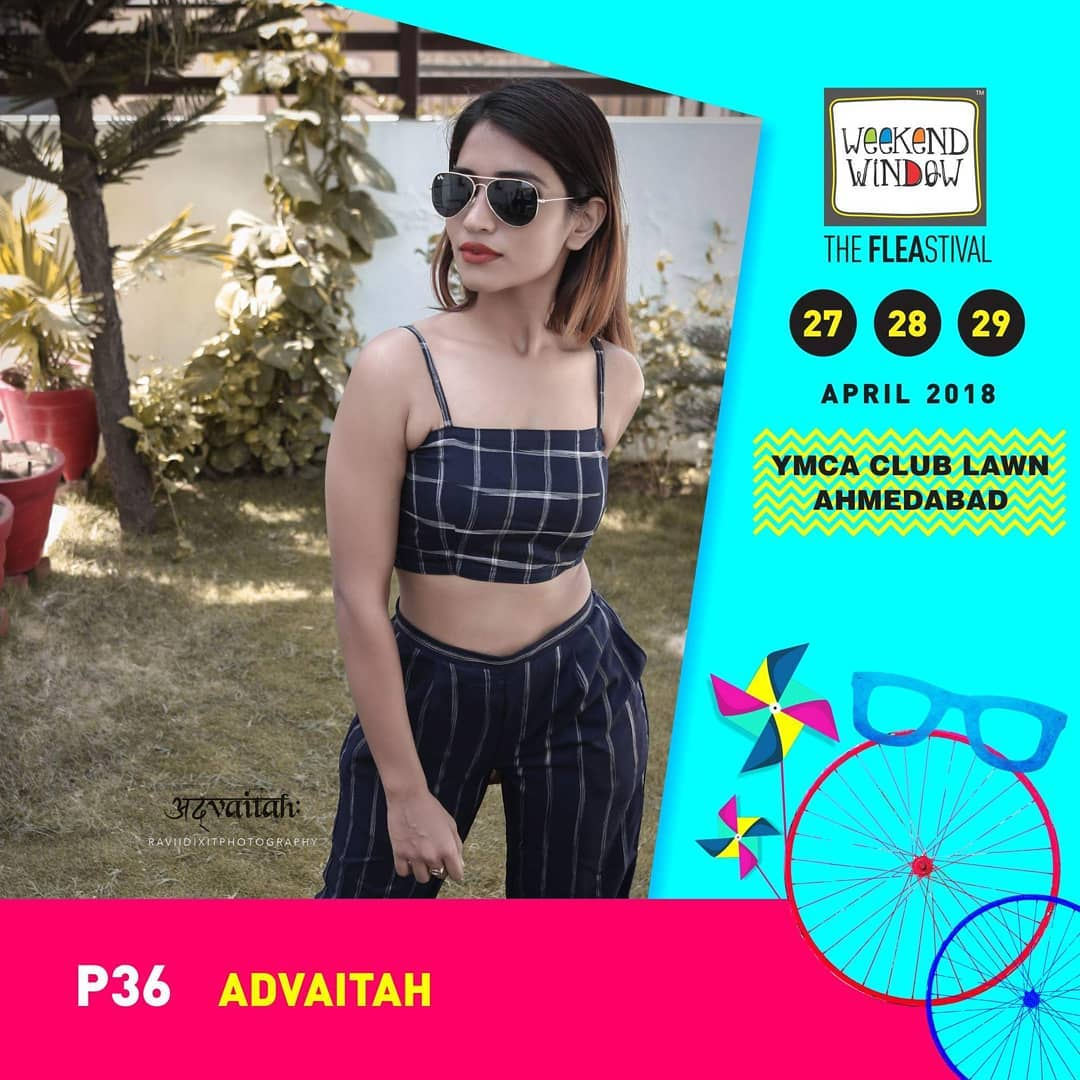 This summer express yourself with @advaitah1609 's ecofriendly collection based on organic fabrics such as khadi and linen blended in beautiful colours. Guess what, their handcrafted collection is trendy too!  27-28-29 April, YMCA Club Lawn, 4 PM Onwards  #weekendwindow #ww13 #summer #ecofriendly #sustainablefashion #happyskin #happyclothes #khadi #linen
