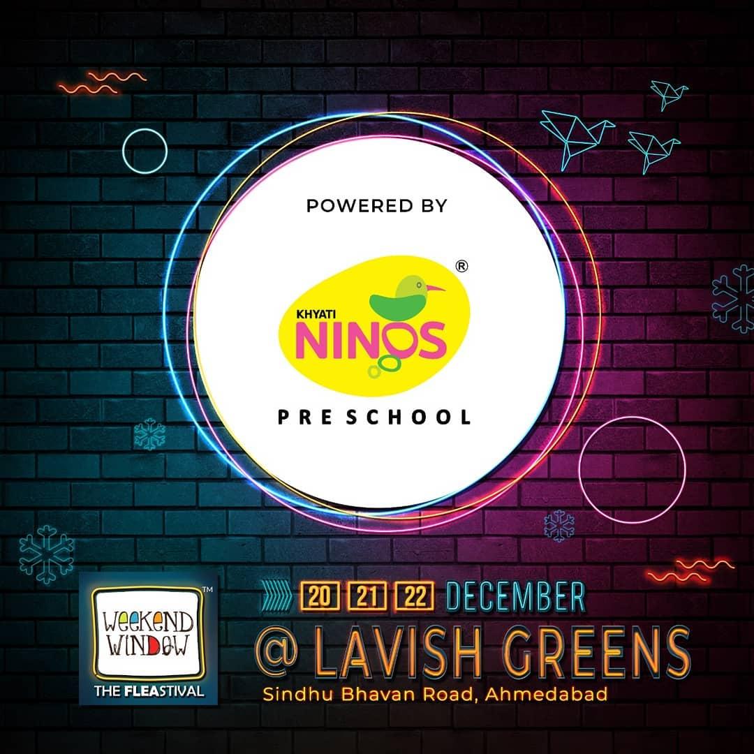 Weekend Window,  weekendwindow, windowtohappiness, music, art, shopping, apparels, lifestyle, theFLEAstival, memories, ahmedabad, events, weekendsinahmedabad