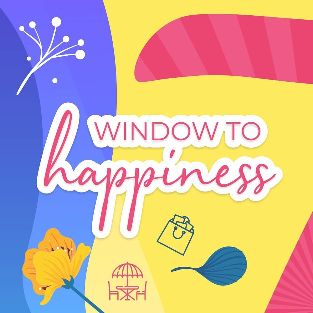 Hola Weekend Homies! While we are at home, let's reminisce with your happiness moments at Weekend Window. ✨✨✨✨✨ Celebrating the happy 7 years of the happiest Fleastival of the town - Weekend Window Gear up to ride with us to our beautiful journey . . . . #7years #weekendwindow #celebration #windowtohappiness #music #art #shopping #apparels #lifestyle #theFLEAstival #memories #ahmedabad #events #weekendsinahmedabad