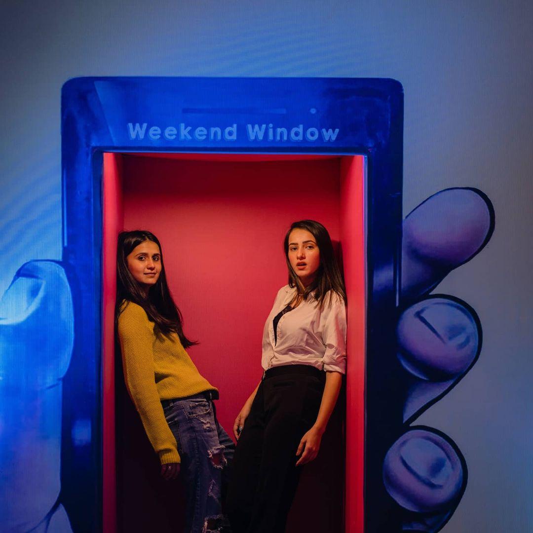 Weekend Window,  Throwback, weekendwindow, vocalforlocal, 2019edition, 2019, windowtohappiness, music, art, shopping, apparels, lifestyle, theFLEAstival, memories, ahmedabad, events, weekendsinahmedabad