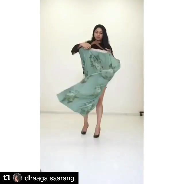 Check out how, Fashion Stylist and the beautiful Shirali  Shah of @dhaaga.saarang has styled her festive look! These brands and 65+ more will be showcasing their collection at The Eclectic Edit tomorrow and day after!  #Repost @dhaaga.saarang with @get_repost ・・・ My top picks for this festive season, from The Eclectic Edit Weekend Window edition 3!✨ Watch how I've styled the pieces from @rajjewellery and @thearab_crab!  It will all be available plus a lot more at The Eclectic Edit @weekendwindow and @knottytales_kt 17-18 Aug at The Courtyard Mariott. 👯‍♀️ Video by @kathanadhyaru 💖 . . . #fashionstylist #stylepicks #toptrends #favourties #styledbyme #styledaily #stylefile #styleblogger #indiandesigners #weekendwindow #ahmedabad #courtyardmarriott #stopmotion